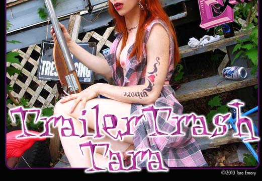 Tara Emory trailer trash